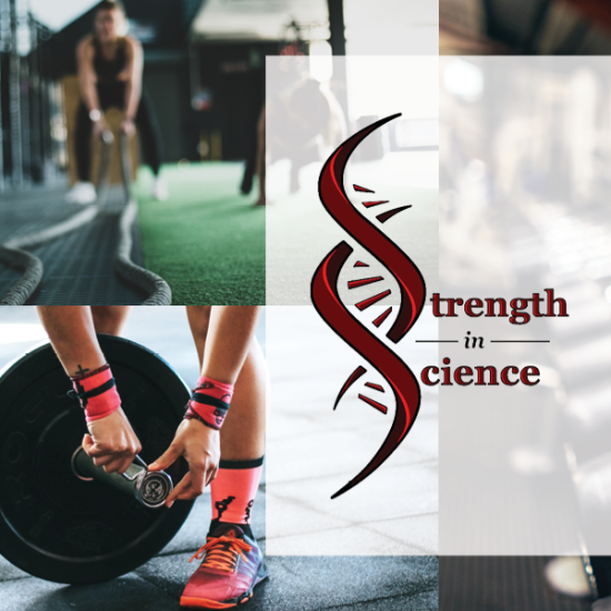 image of Strength in Science