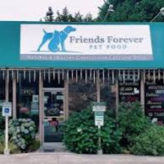 Friends Forever Pet Food