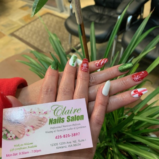 image of Claire Nails