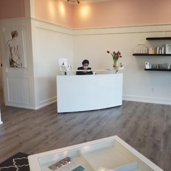 Ethereal Rejuvenation Clinic