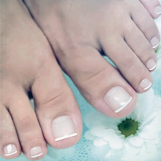 Top Ten Nails & Spa