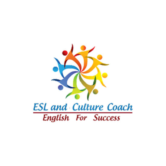 ESL and Culture Coach