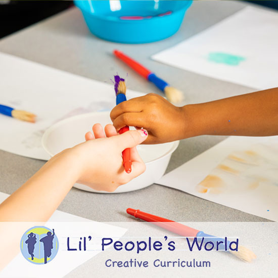 Lil Peoples World