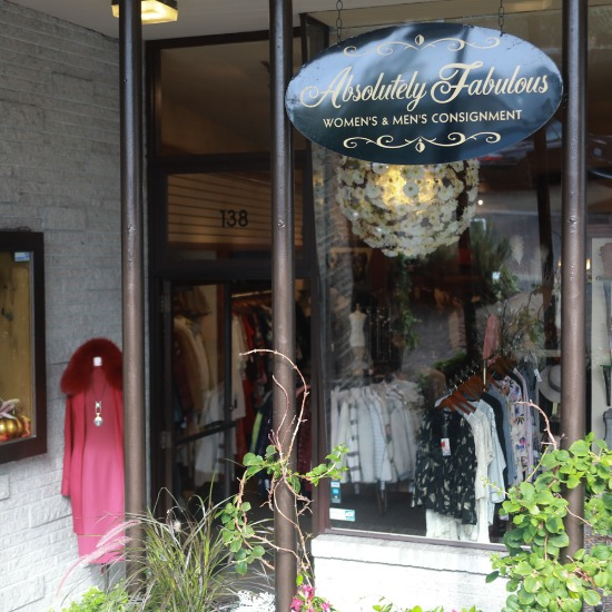 image of Absolutely Fabulous Consignment