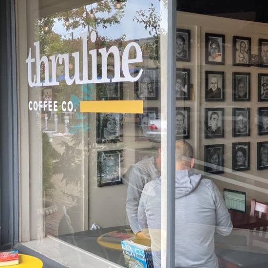 image of Thruline Coffee Co