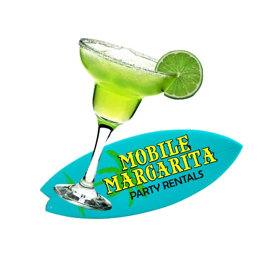 Image of Mobile Margarita- Party Rentals