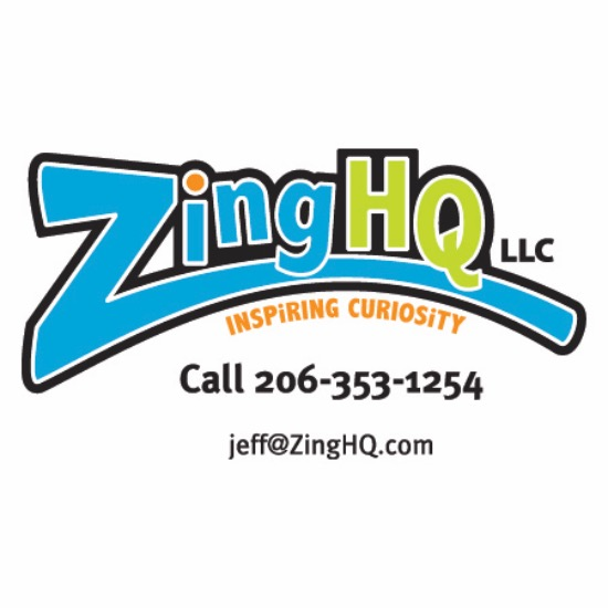 image of Zing HQ LLC