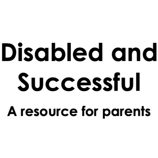 image of Disabled and Successful