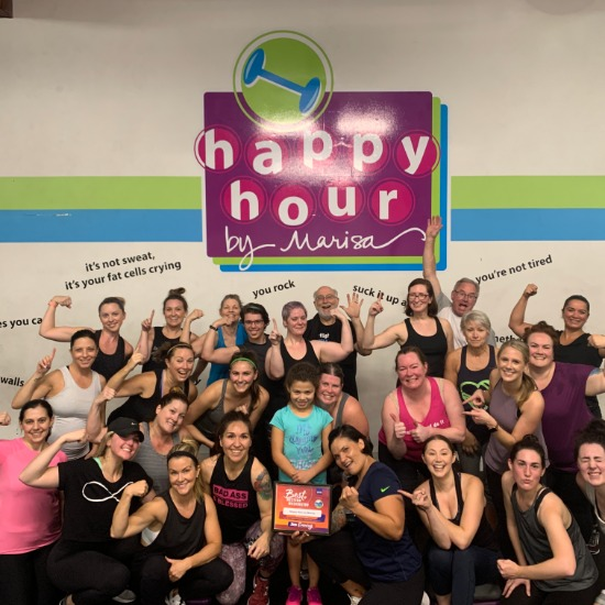 image of Happy Hour by Marisa