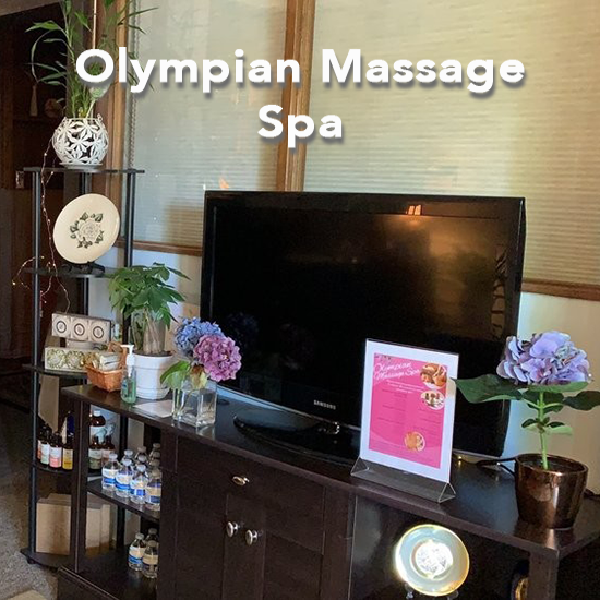 image of Olympian Reflexology Wellness Center