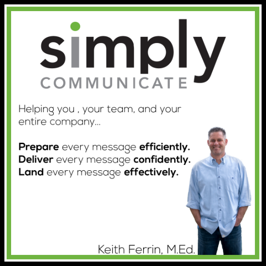 image of Simply Communicate