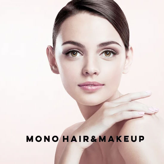 Image of Mono Hair & Makeup