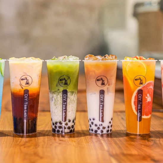 image of D & L Boba Tea Group LLC (DBA DIY Tea Lab)