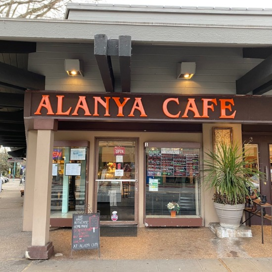image of Alanya Cafe