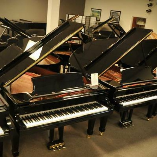 image of Stage 7 Pianos