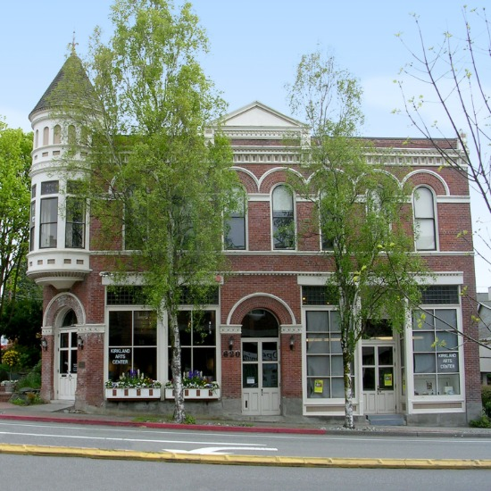 image of Kirkland Arts Center