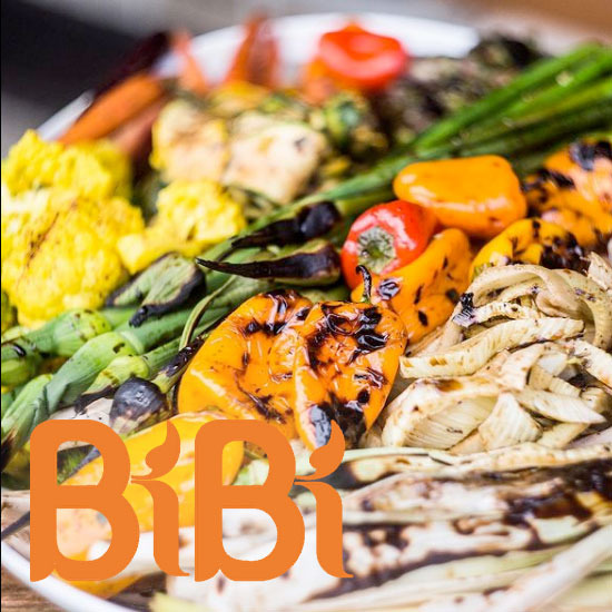 image of BiBi Mediterranean Food