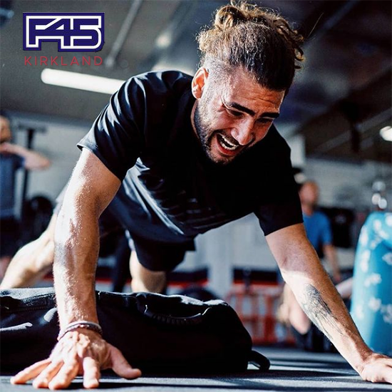 Image of F45 Training